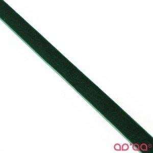 Fita Veludo Verde Escuro 1,5cm