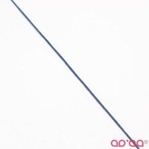 Cordão Azul 2mm