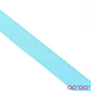 Fita Estrafor Azul Turquesa 20mm