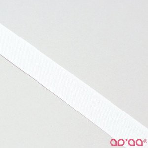 Fita Estrafor Branca 20mm