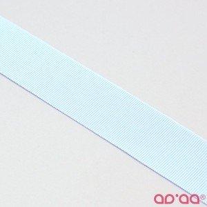 Fita Gorgurão Azul Claro 26mm