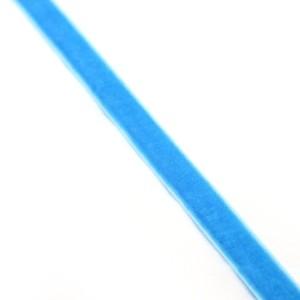 Fita Veludo Azul Truquesa – 1.5cm