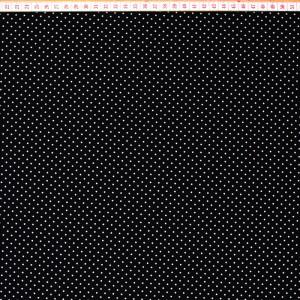 Graffic Little Dots Black