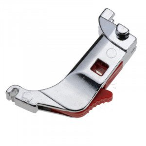 Adaptador para a Máquina Bernina usar os Calcadores Universais