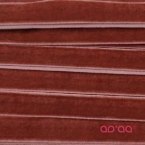 Fita Veludo Tijolo 1,5cm
