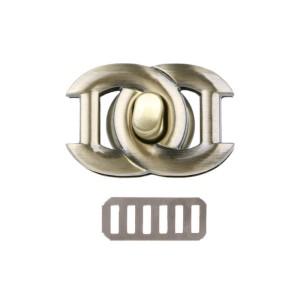 Fecho 38mm – Bronze