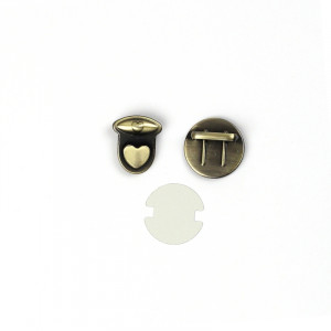 Fecho 31mm – Bronze