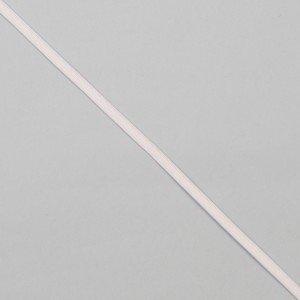 Elástico Branco – 8mm