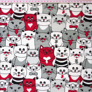 Red Cats