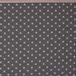 Graffic Dots Gray 8mm