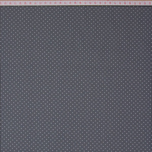 Graffic Little Dots Grey