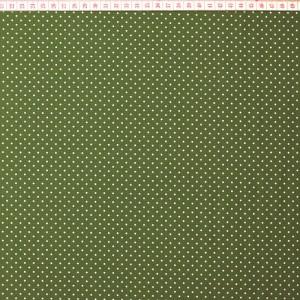 Graffic Little Dots Green