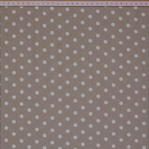Graffic Dots Sand 8mm
