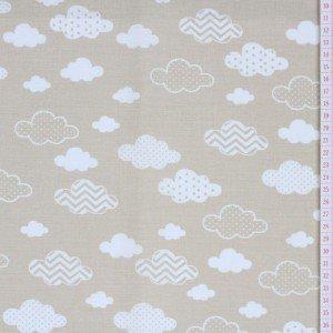 Cream Clouds