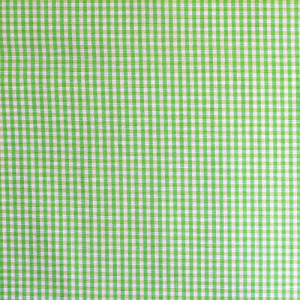 Light green in squares