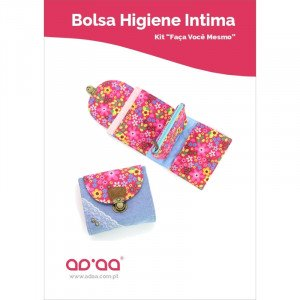 Bolsa Higiene Intima - Passo a Passo